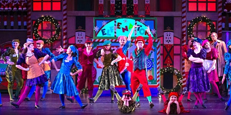 """""""Finding Santa"""" - An Encore Theatrical Arts Project Holiday Musical tickets"""