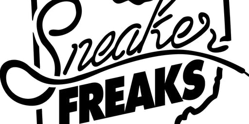 Sneaker Freaks OH - February 2020