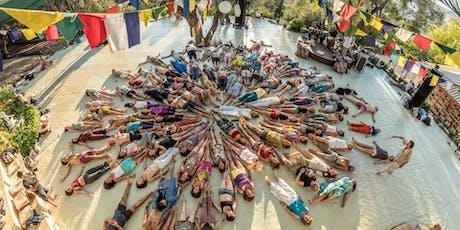 Authentic Relating Festival - Corfu tickets