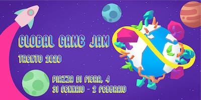 Global Game Jam Trento 2020