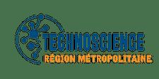 Technoscience Région métropolitaine logo