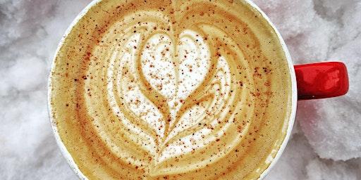 Espresso Class Part 2 - Latte Art