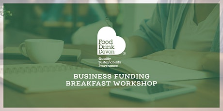 Business Funding Workshop tickets
