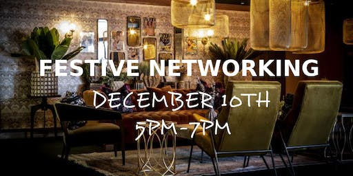 Gee's Connecting Businesses December Networking Event with Bliss Hotel!!
