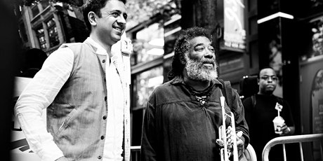Vijay Iyer, piano and keyboards; Wadada Leo Smith, trumpet tickets