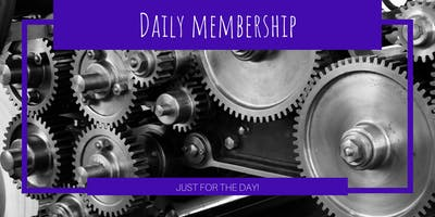 Daily Lab Membership