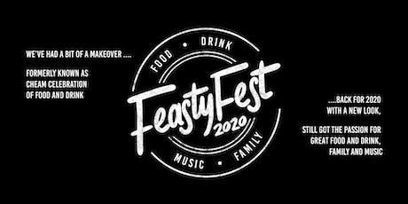 FeastyFest 2020 tickets