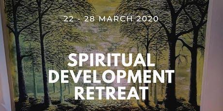5 Days Psychic, Healing, Psychometry Development, and Yoga Retreat billets