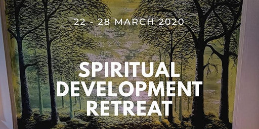 5 Days Psychic, Healing, Psychometry Development, and Yoga Retreat