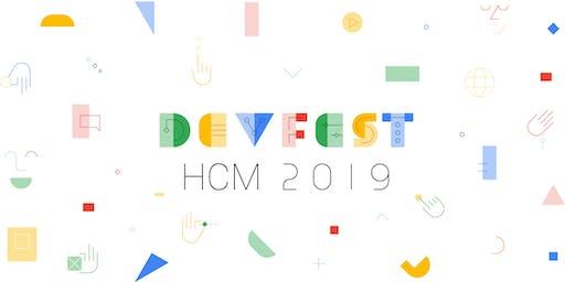 DevFest HCM 2019