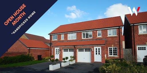 Open House Month | Bawler Road, Taunton