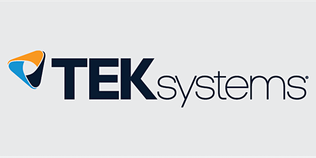 Per Scholas - Baltimore - Powered By TEKSystems - Free IT Training and Employment ***Information Session** ACT NOW- Classes Start March 9, 2020 tickets