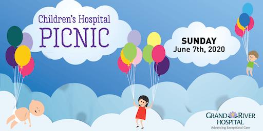 Grand River Hospital Children's Picnic