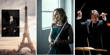 Symphony Concerts: 3 for 2 Special Offer! tickets