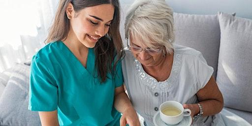 Healthcare Assistant & Nurse Staff Recruitment Open Day