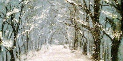 Czary Mary Niebios Dary - Świąteczne Malowanie ****&Ja
