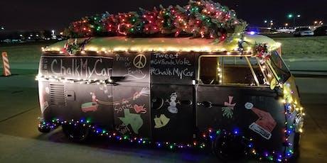 Holiday Hippie Van tickets