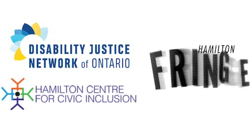 Equity Initiative Information Session (Disability Justice & BIPOC Artist)