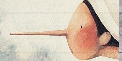 Da burattini a uomini: il lavoro della vita. Incontro con Franco Nembrini