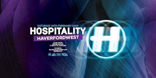 Hospitality Take-Over