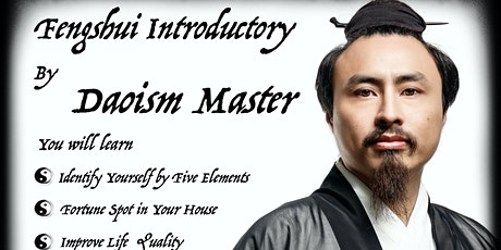 Finding Most Comfortable/ Prosperous Houses By Using Fengshui(Kanyu) tickets