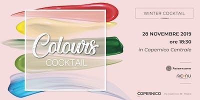 Colours Cocktail @ Copernico Centrale