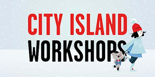 City Island Ice Rink Workshops