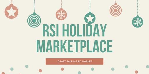 RSI Holiday Marketplace