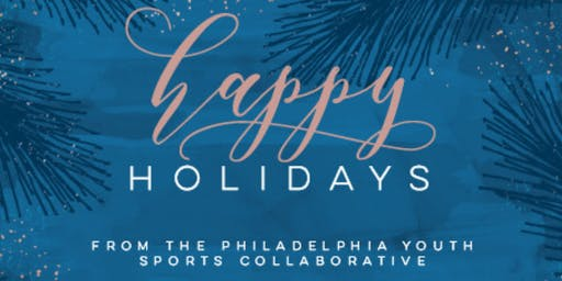 Signing Day: A Winter Social with the Philadelphia Youth Sports Collaborative