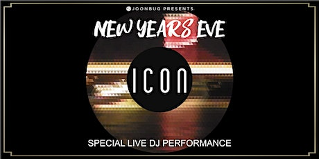 Icon Nightclub New Years Eve 2020 Party tickets