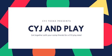 CYJ and Play! tickets