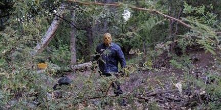 Survive Jason