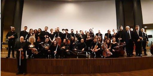 Classico concerto di Natale - Orchestra Sinfonica Amatoriale ContrArco