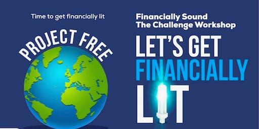 Financially Sound the Challenge Workshop