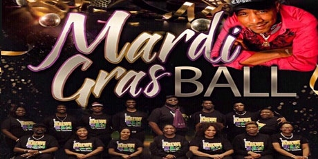Krewe of M.A.C.'s 4th Annual Mardi Gras Ball tickets