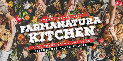Farmanatura Kitchen