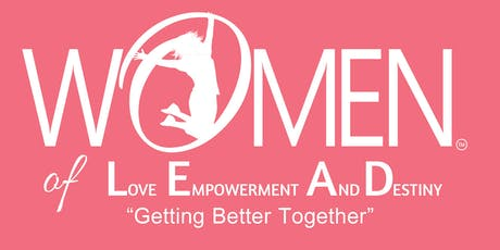 Women of L.E.A.D  Strategic Planning  Workshop tickets