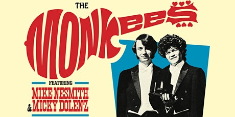 An Evening with The Monkees tickets