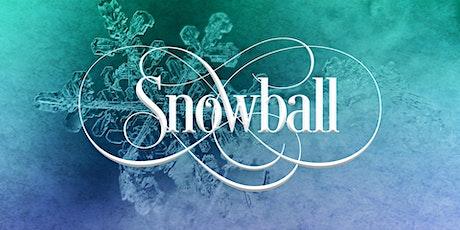 Snowball 2020 tickets