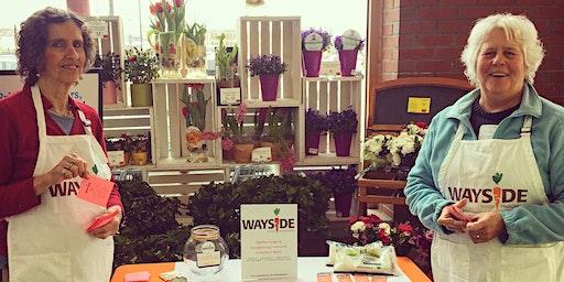 Wayside Food Programs Holiday Food Drive
