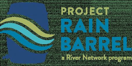 Just Add Water: A DIY Rain Barrel Workshop