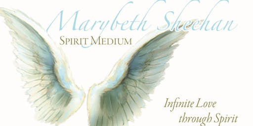 Intimate Group Reading with Marybeth Sheehan