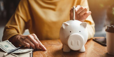 Money and Purpose- a Financial Event for Women