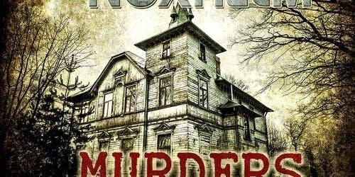 Murder Mystery Night! 11/23