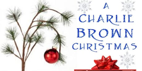 Jazz and Reflection-A Charlie Brown Christmas tickets