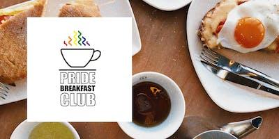 Pride Breakfast Club - October 2020 Edition