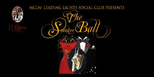 The Sneaker Ball 2019