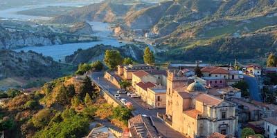 AcademyTOUR Calabria 25 Febbraio 2020