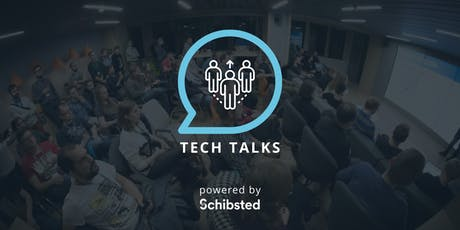 Leadership Tech Talks tickets