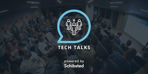 Leadership Tech Talks